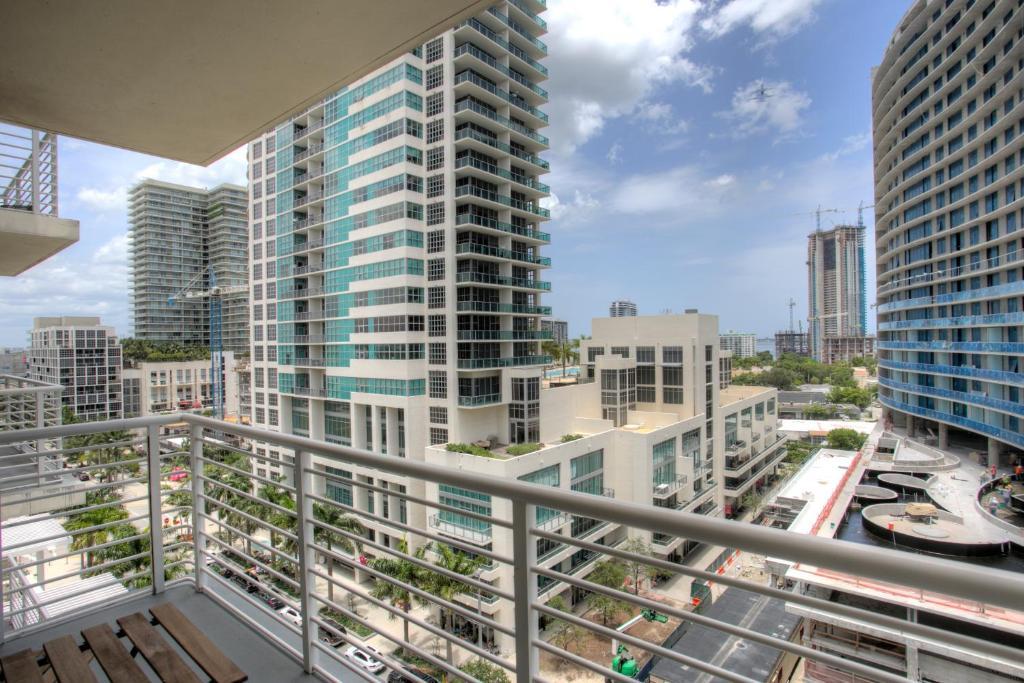 Design District Miami Apartments Interesting Midtown Apartments Miami Usa  Booking Decorating Design