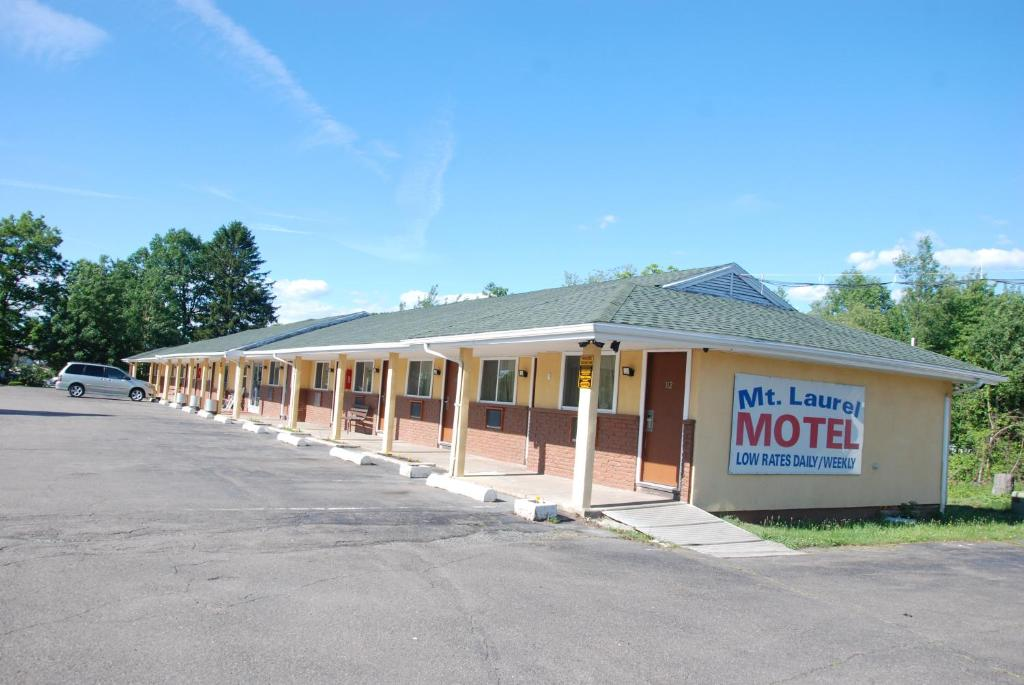 Mount Laurel Motel Reserve Now Gallery Image Of This Property
