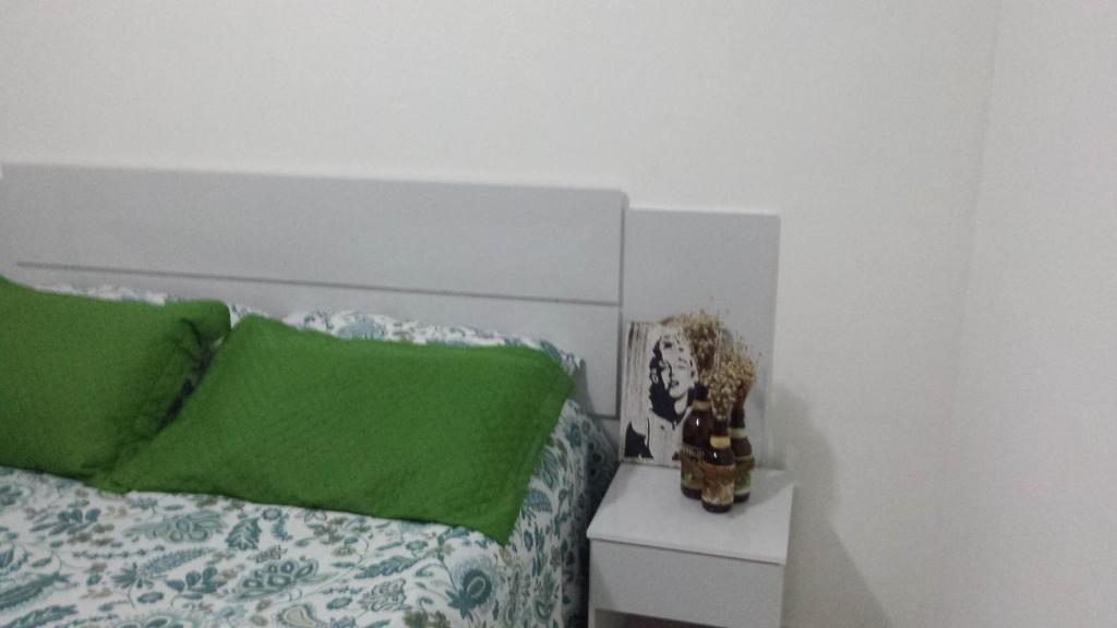 Apartamento Quality Green