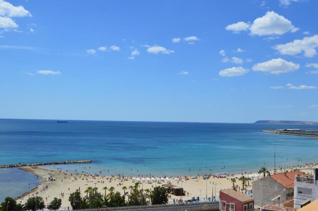 Entre Mar y Castillo 2