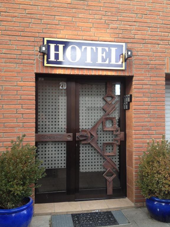 Hotel Gasthaus Zur Eule
