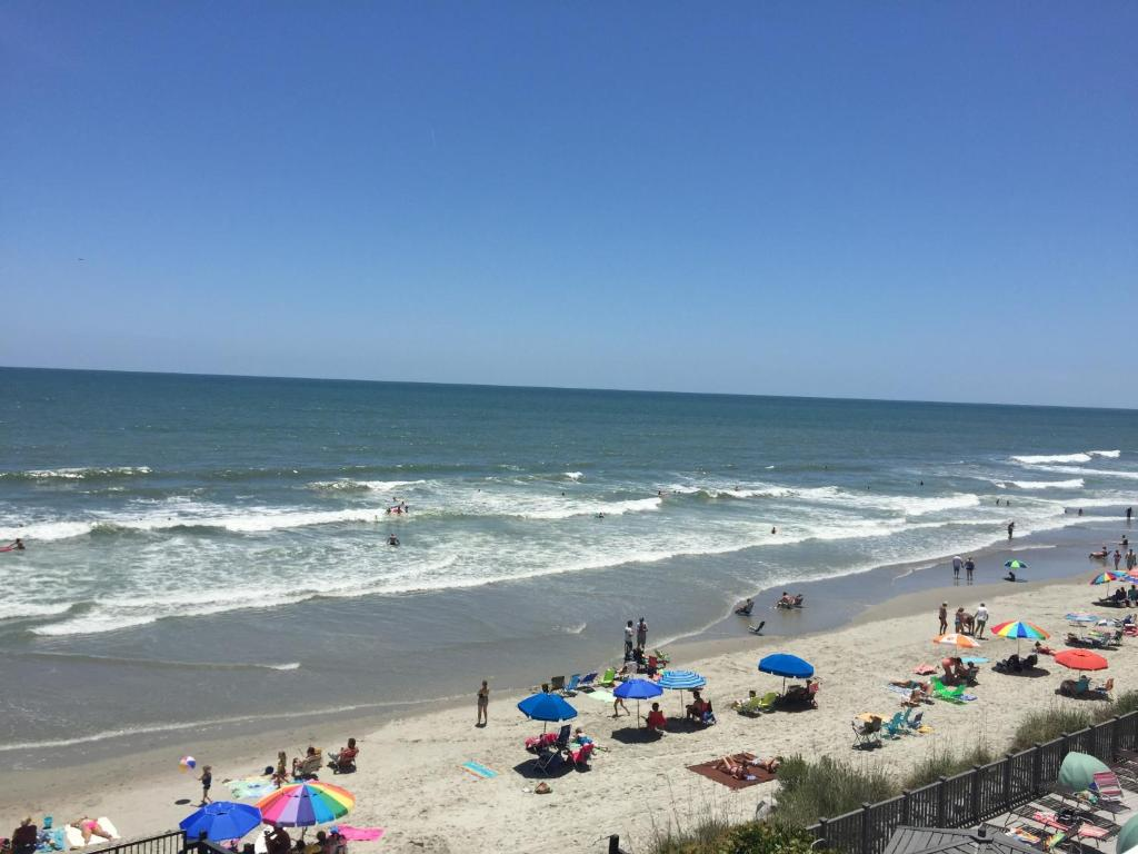 Garden city sc hotels oceanfront garden ftempo for Garden city myrtle beach hotels