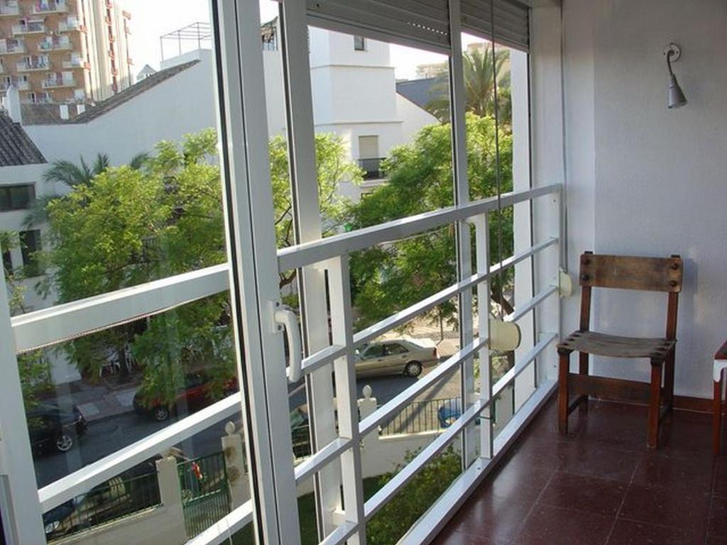 Apartamento Bonanza 1