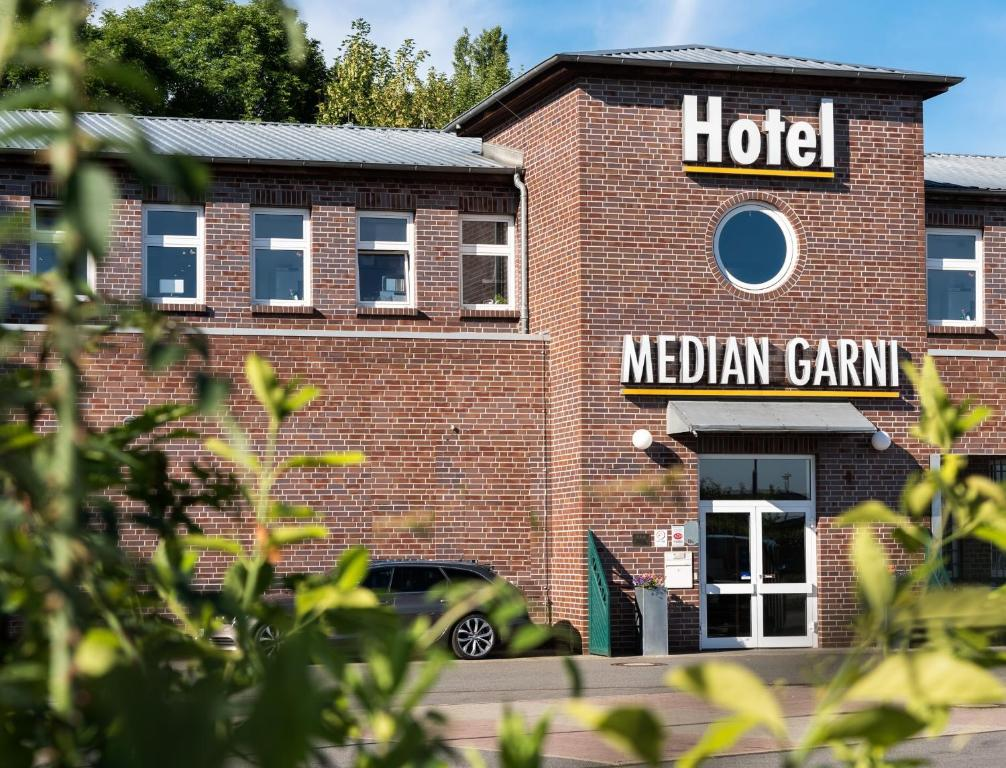 Median Hotel Garni Wernigerode