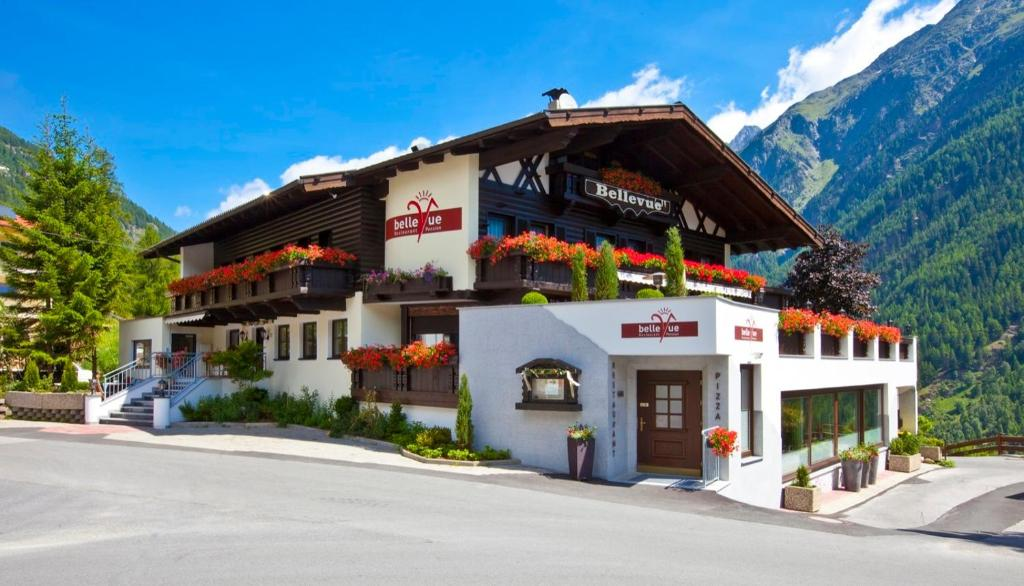 T Home Telefonnummer pension bellevue sölden austria booking com