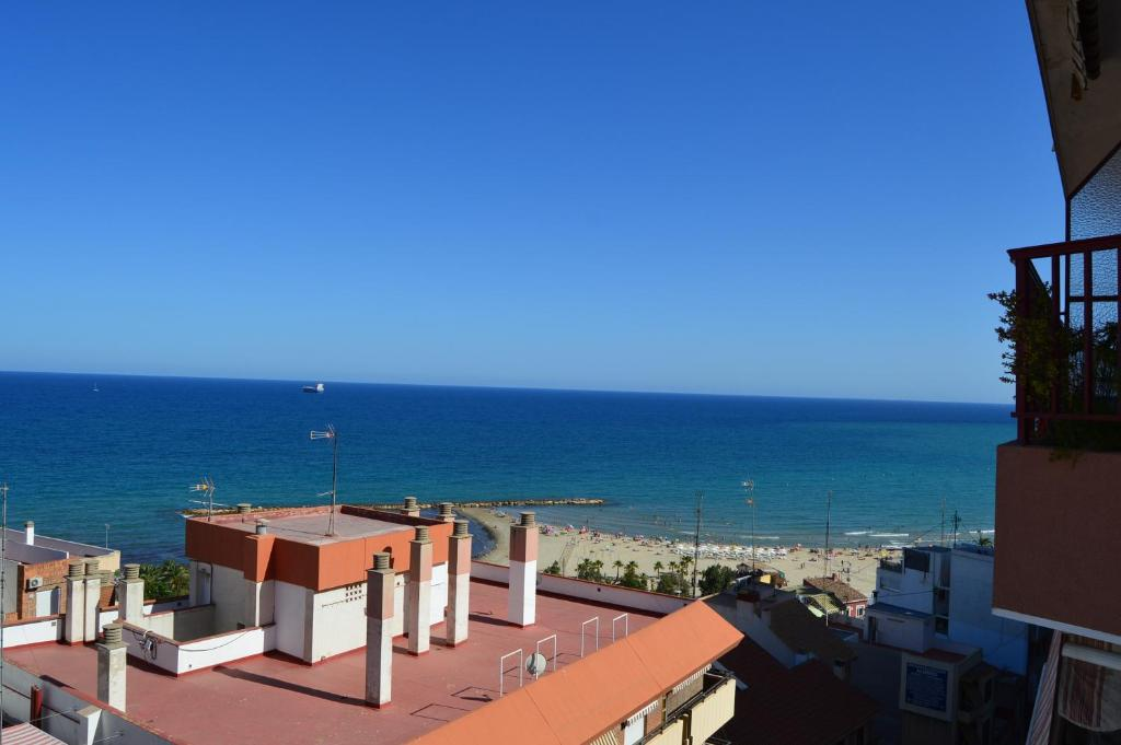 Entre Mar y Castillo 2 foto
