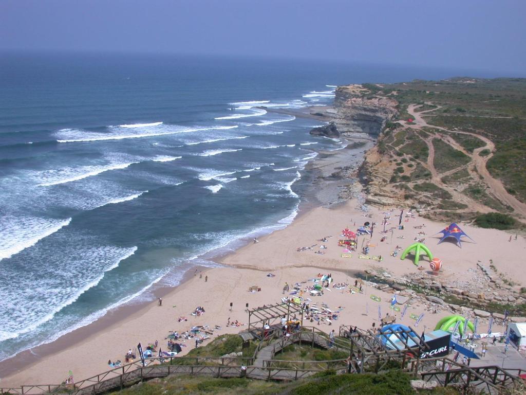 Holiday Home Blue Star Ericeira Portugal Bookingcom - Portugal map ericeira