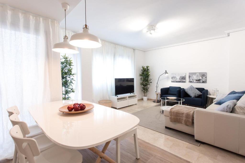 Foto del Apartamento Pintor Sorolla