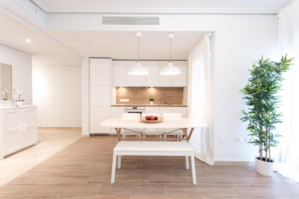 Apartamento Pintor Sorolla imagen