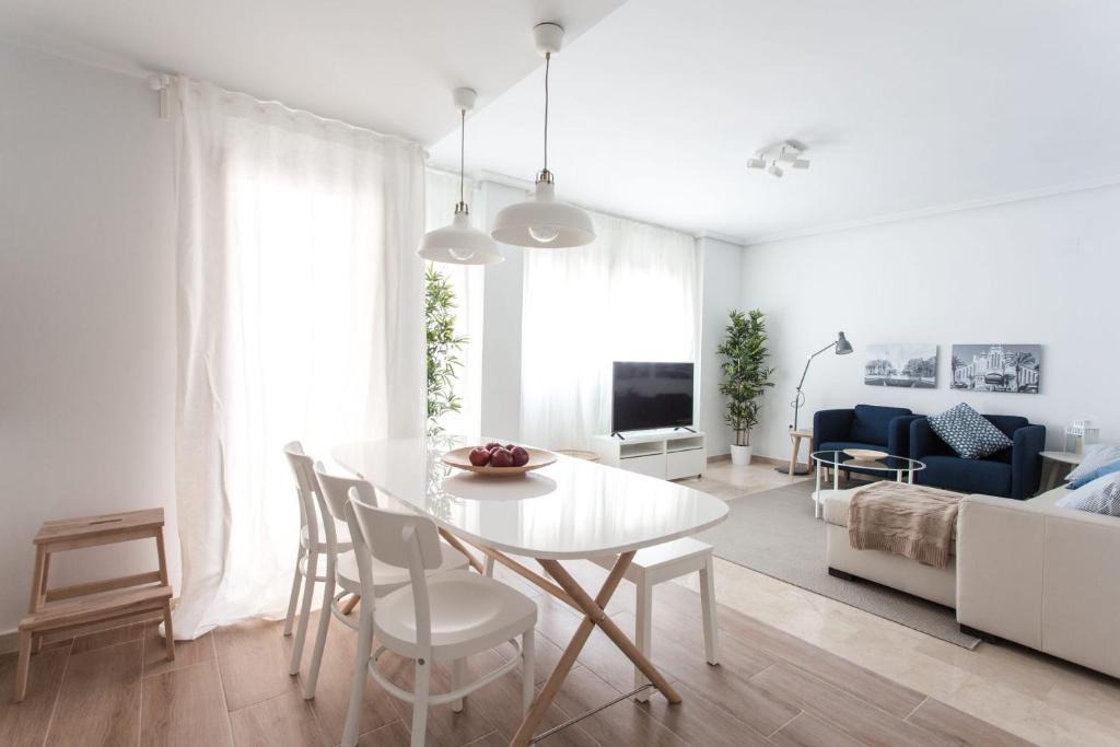 Bonita foto de Apartamento Pintor Sorolla