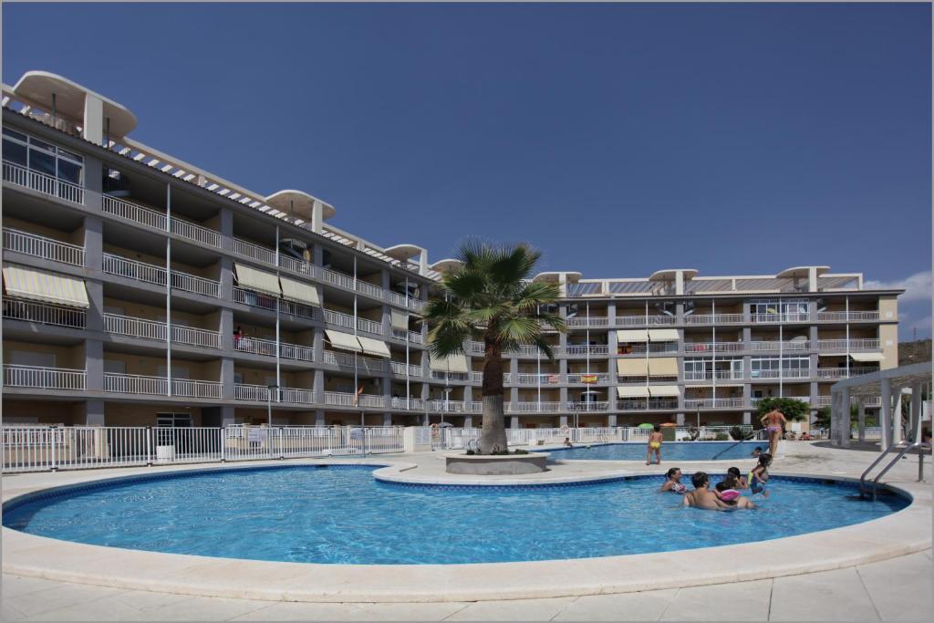 Foto del Penthouse Apartment El Campello