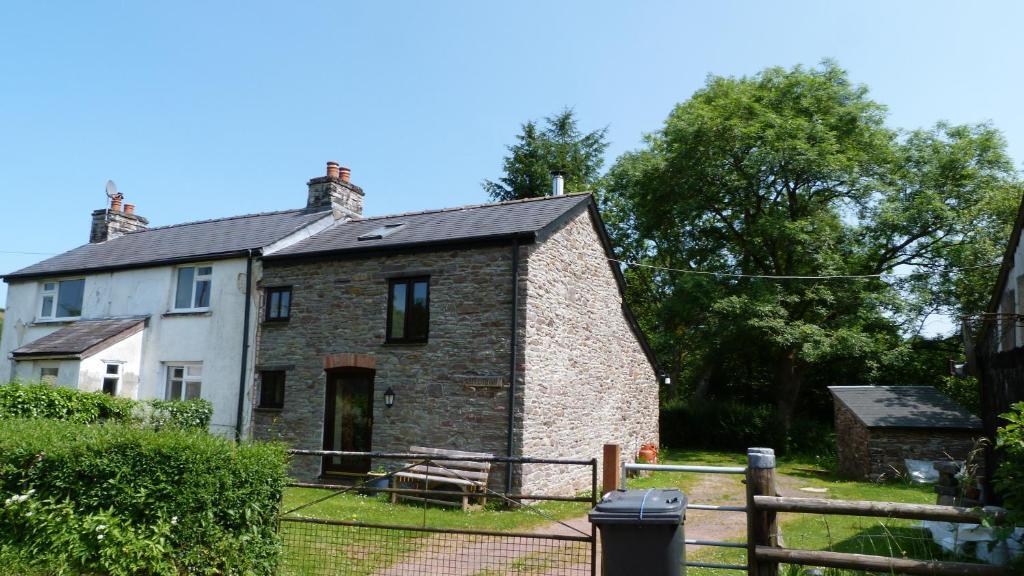 Abereithrin Cottage, Pentre-bâch – Precios actualizados 2019