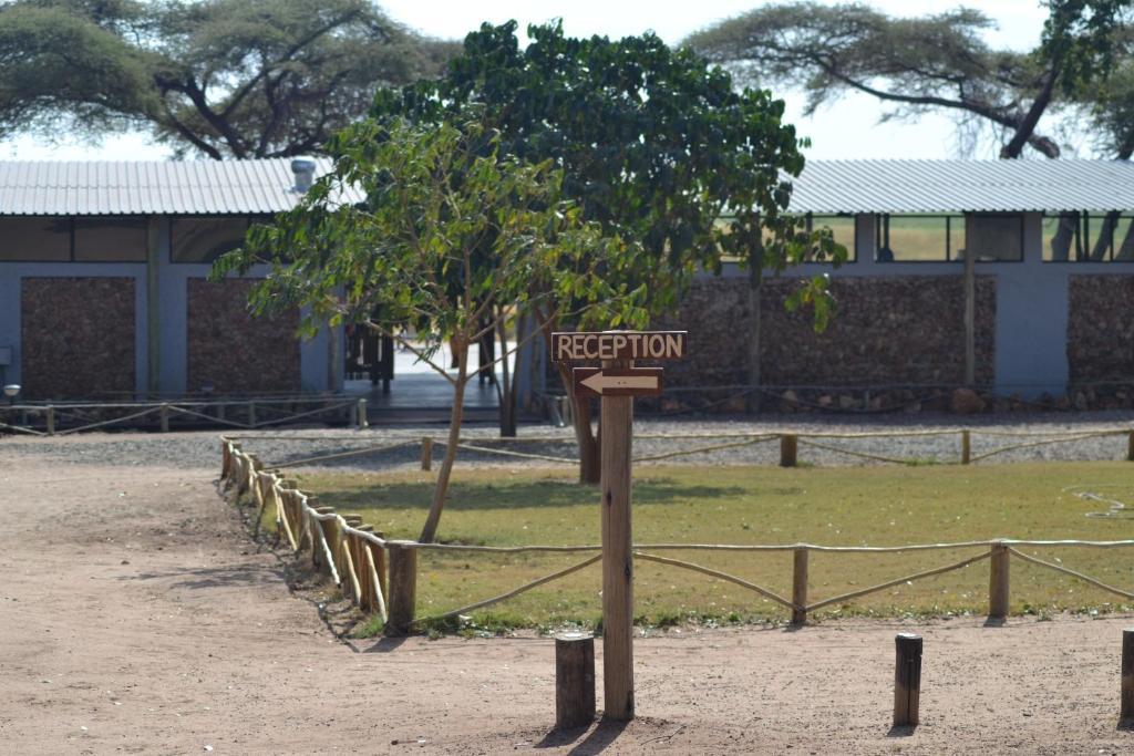 Mwandi View