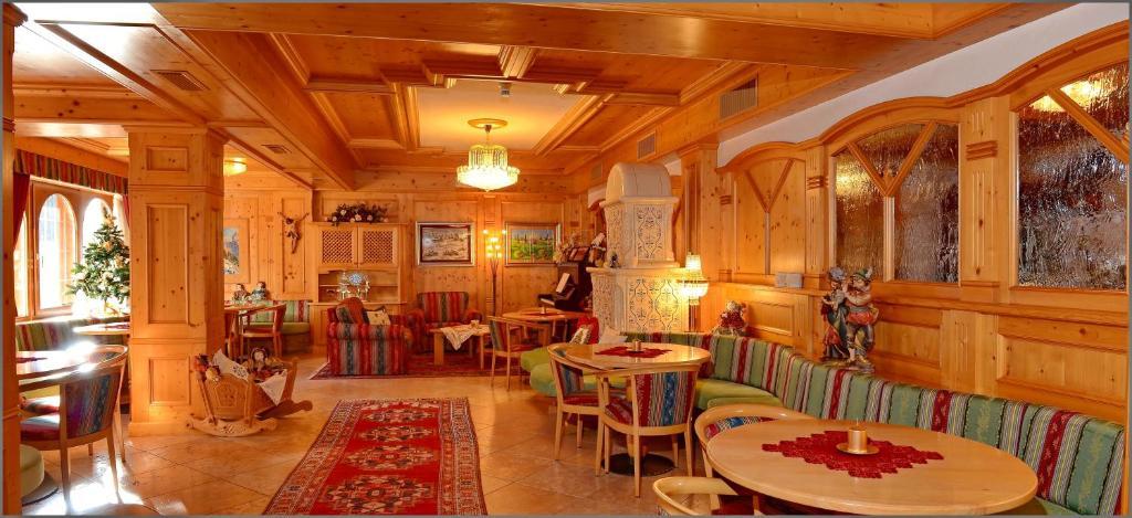 Residence Taufer, San Martino di Castrozza – Prezzi aggiornati per ...