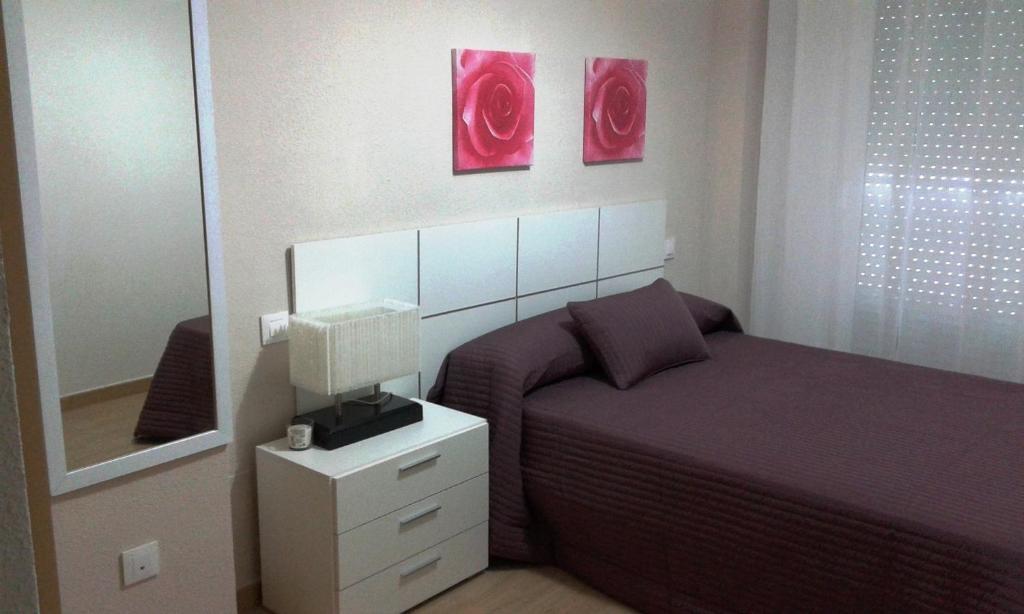 Apartamento Juan de Avila fotografía