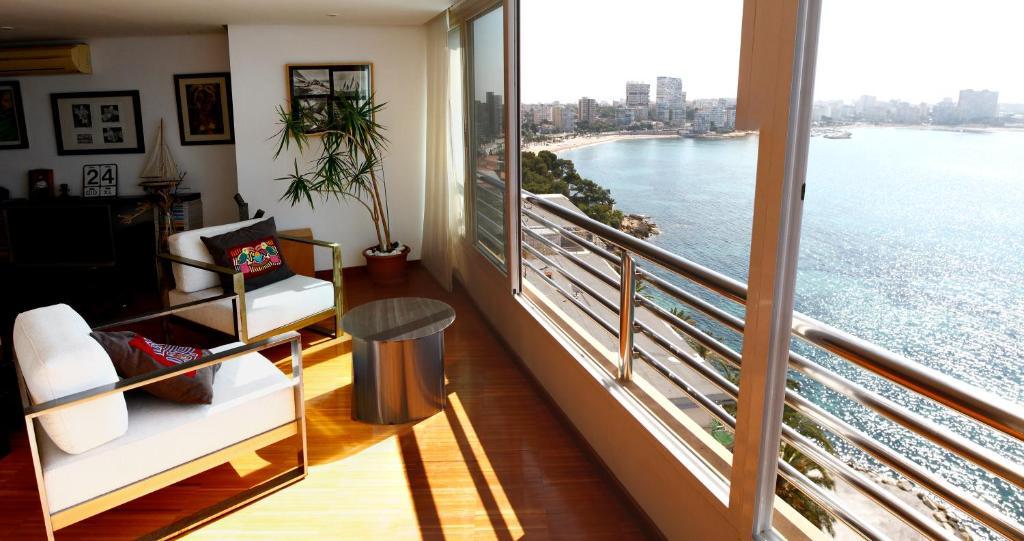 Kjempebra Leilighet Vistamar (Spania Alicante) - Booking.com LK-69
