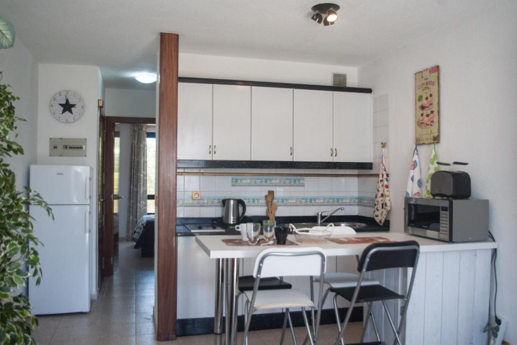 Bonita foto de Sea View Apartment Amaya 2