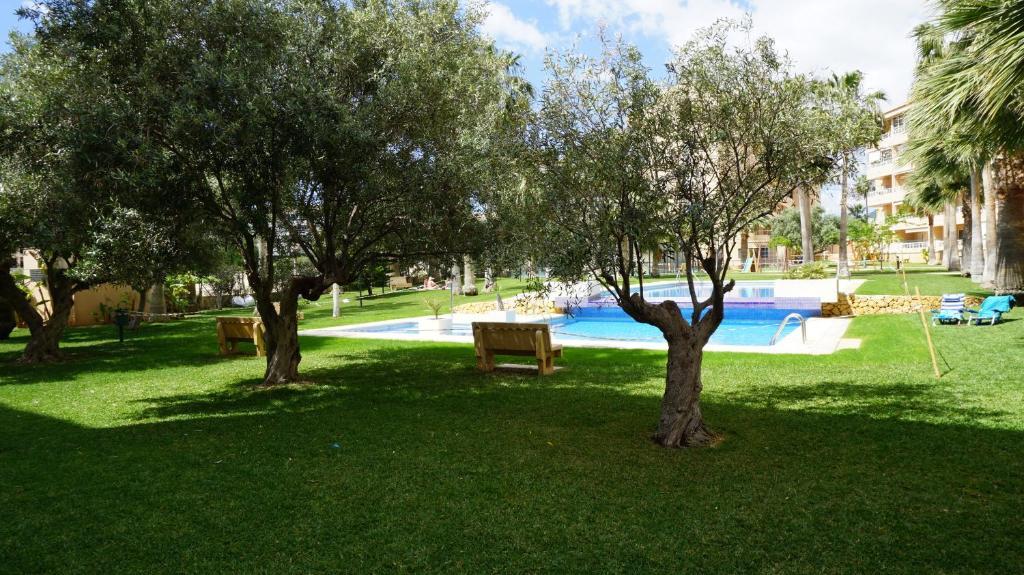 Imagen del Apartamento Albir Alborada Golf