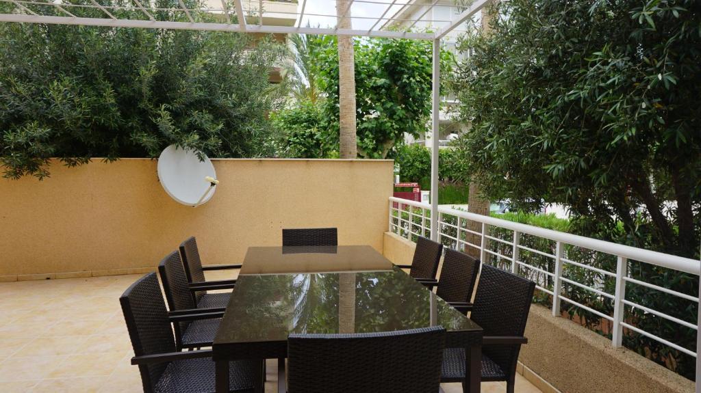 Apartamento Albir Alborada Golf fotografía