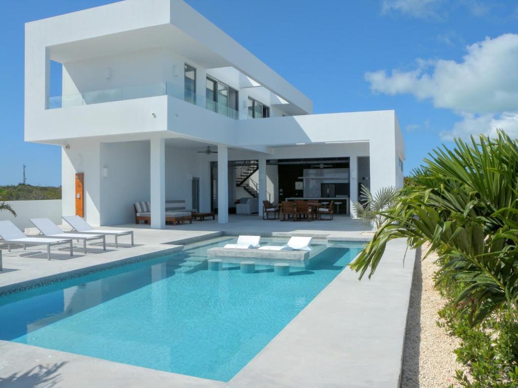 White Villas Grace Bay Turks Amp Caicos Islands Booking Com