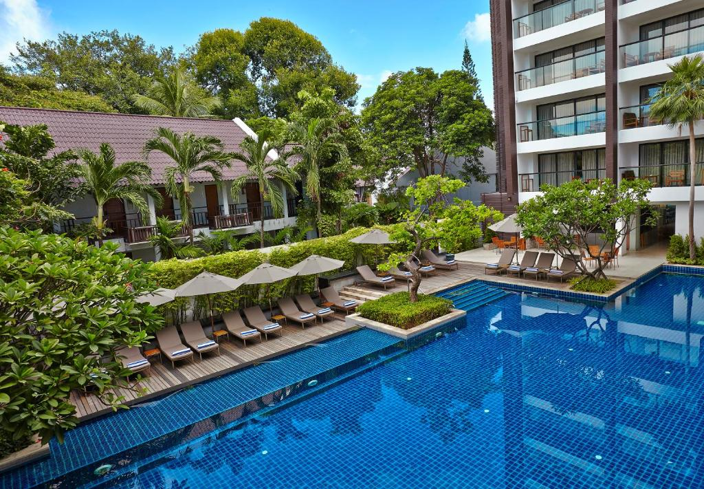 woodlands suites serviced residences pattaya north updated 2019 rh booking com