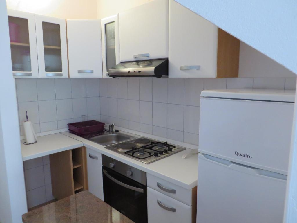 Apartment Frano
