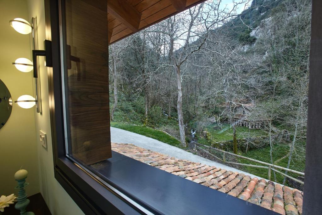 hotels with  charm in asturias provincia 30