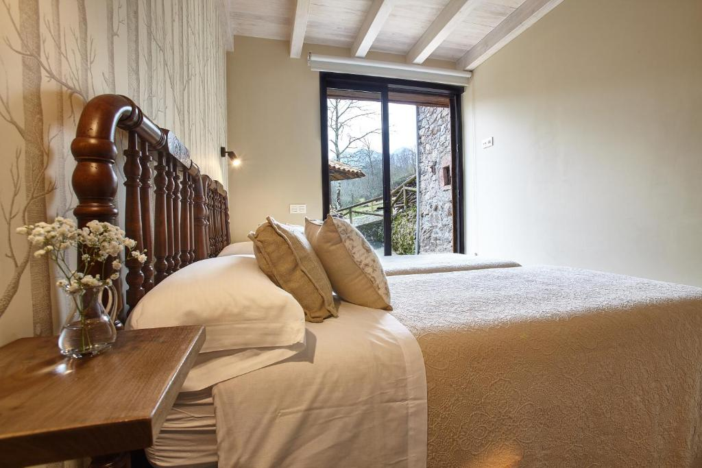 hotels with  charm in asturias provincia 27