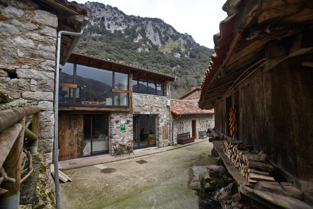 hotels with  charm in asturias provincia 20