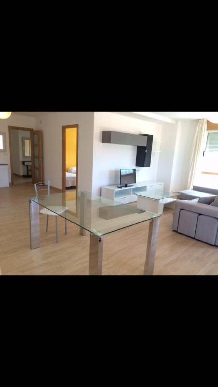 Apartments In Tebra Galicia