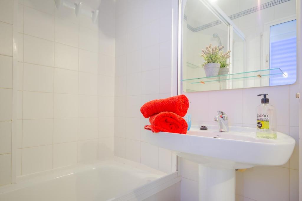 Foto del Apartamento La Almadraba