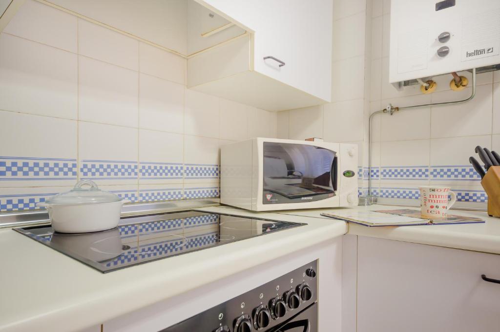 Apartamento La Almadraba fotografía