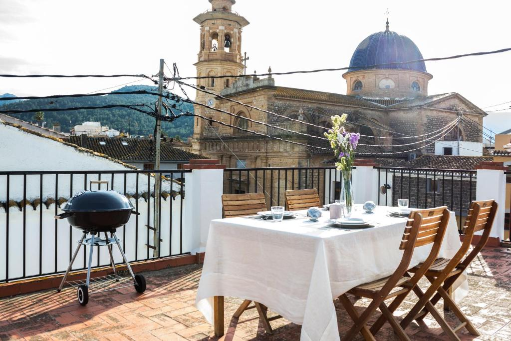 hotels with  charm in valencia community  21