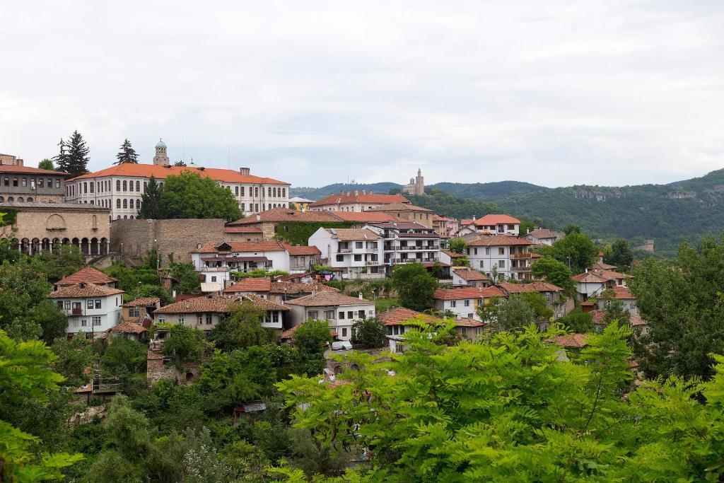 Хотел Теразини - Велико Търново