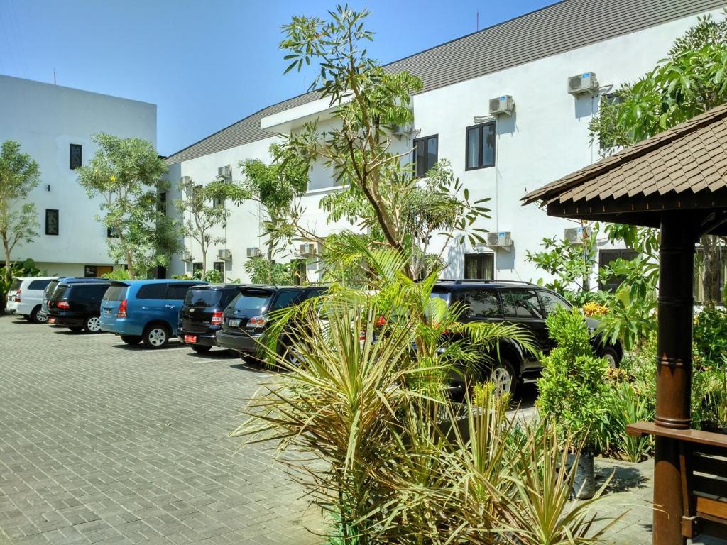 Hotel Transit Pasuruan Indonesia