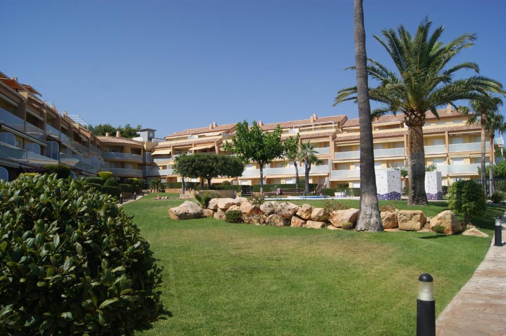 Foto del Residencial Sierra de Irta