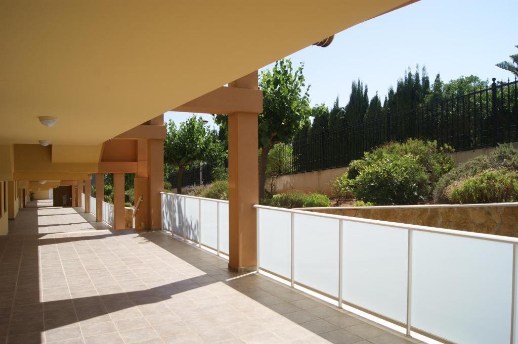 Imagen del Residencial Sierra de Irta