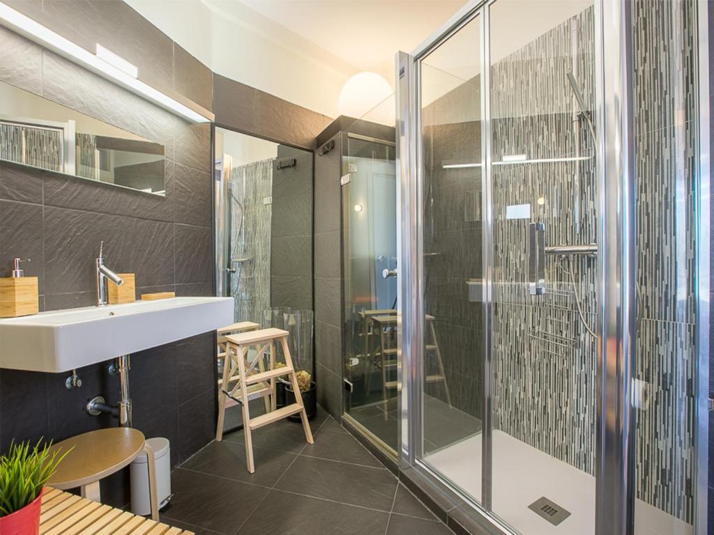 Apartment Xirimiri by People Rentals, San Sebastian, Spain - Booking.com