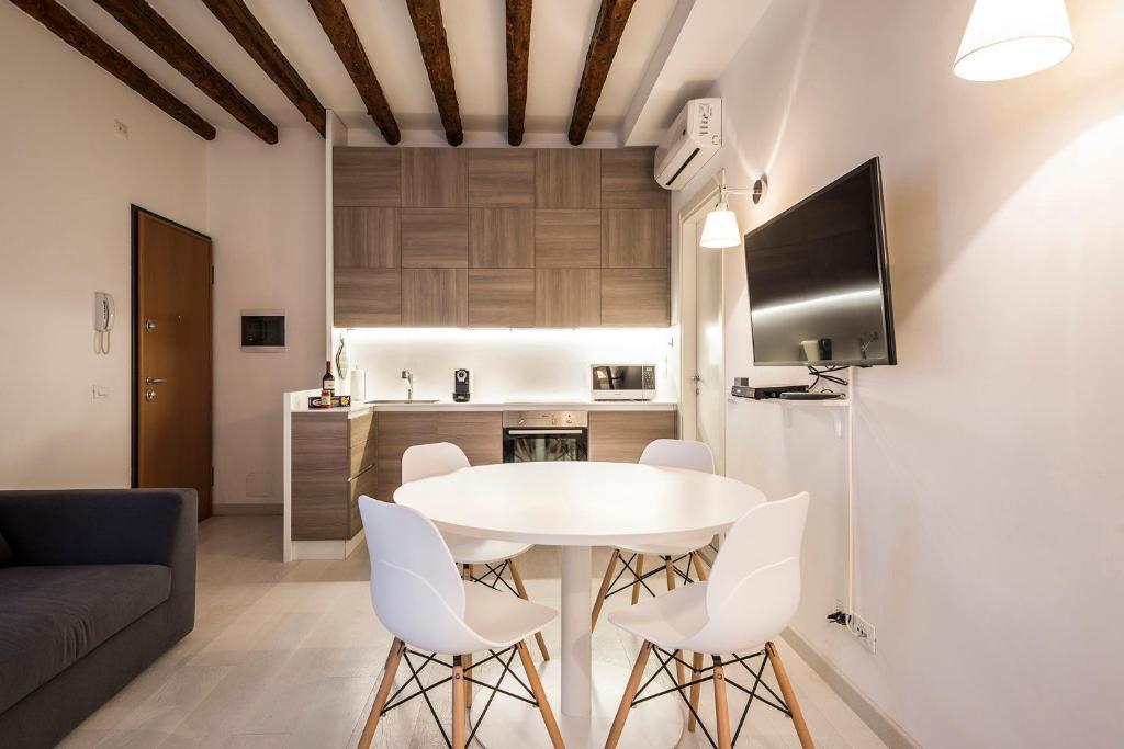 MyPlace Santa Maria Formosa Apartment, Venezia – Prezzi aggiornati ...