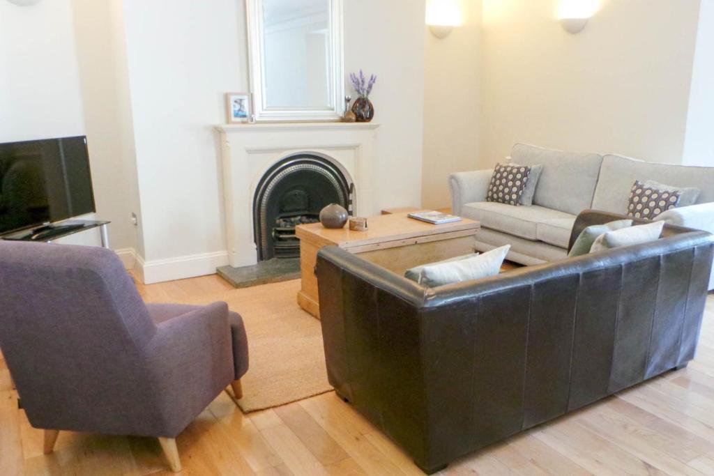 Apartments In Saint Veep Cornwall