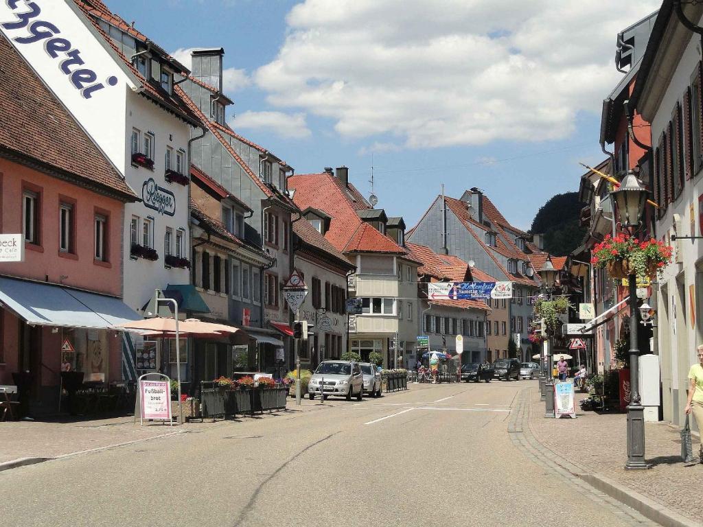 Apartment Sonnenterrasse Elzach Germany Booking Com