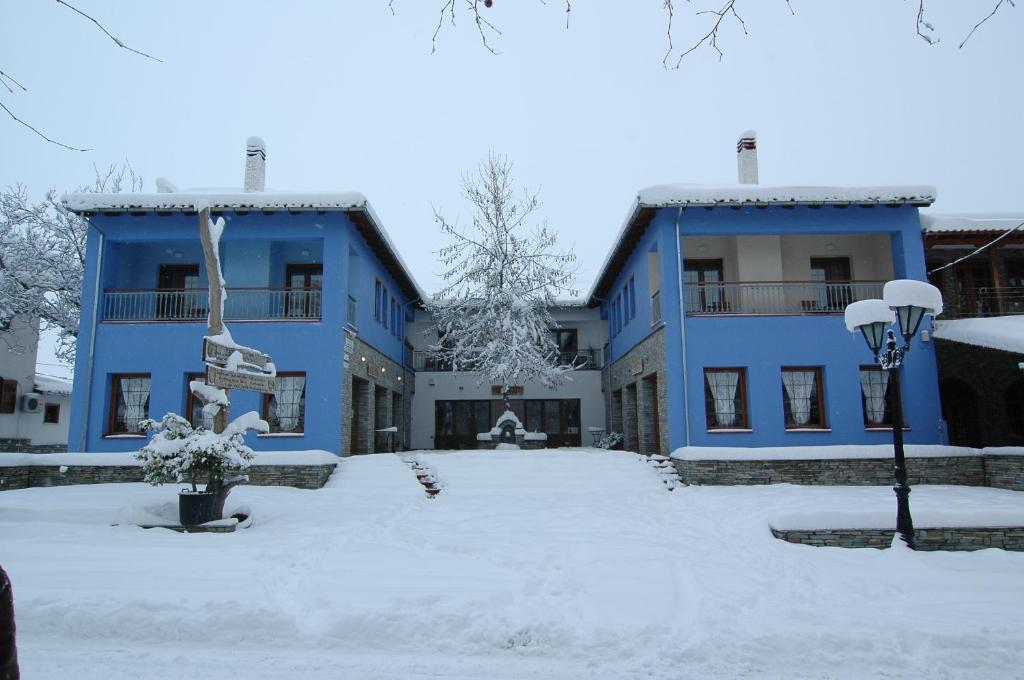 Safetis Stories during the winter