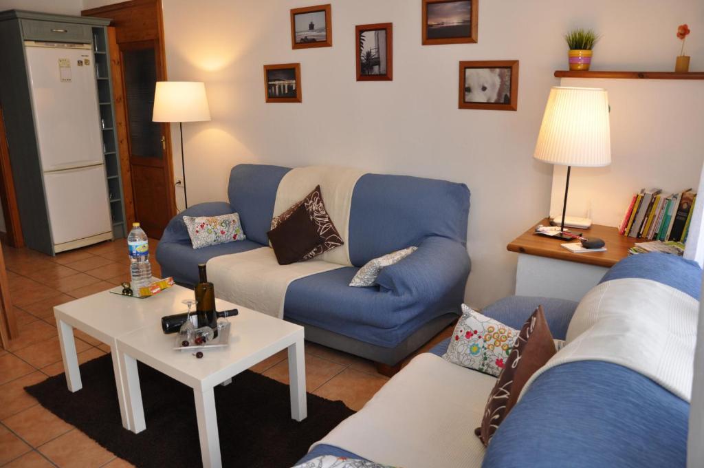 Imagen del Acogedor apartamento en la playa