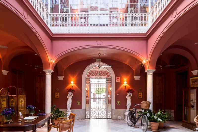 boutique hotels in badajoz  2