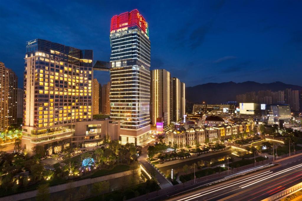 The Heritage Hotel Manila | 4-Star Luxury Hotel in Manila