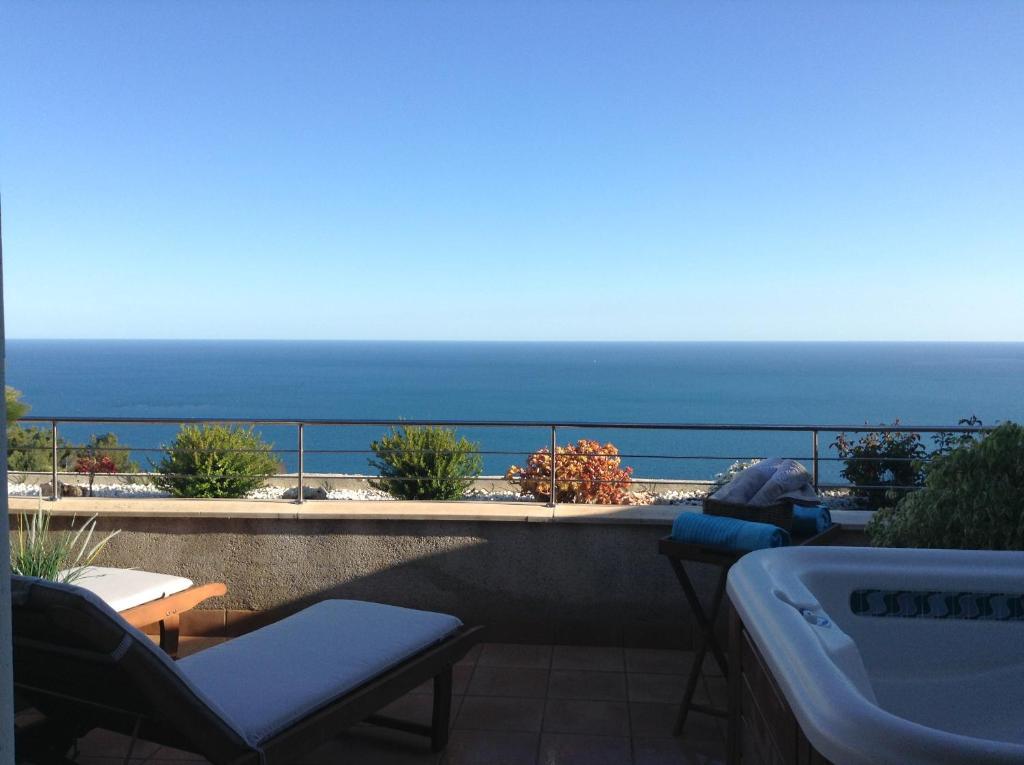 AH Bahia Penthouse foto
