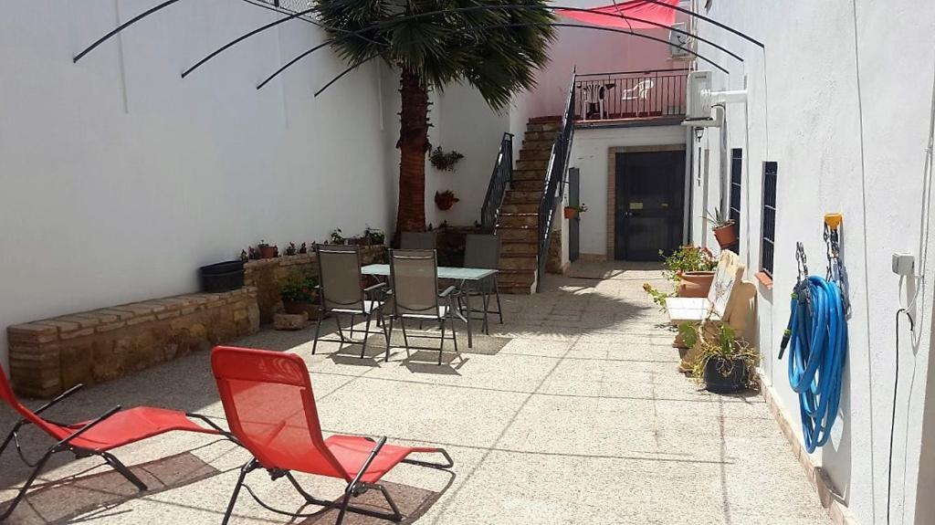 Imagen del Apartamento La Ribera