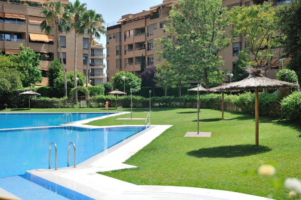 Apartamento travel h bitat bioparc espa a valencia - Telefono bioparc valencia ...