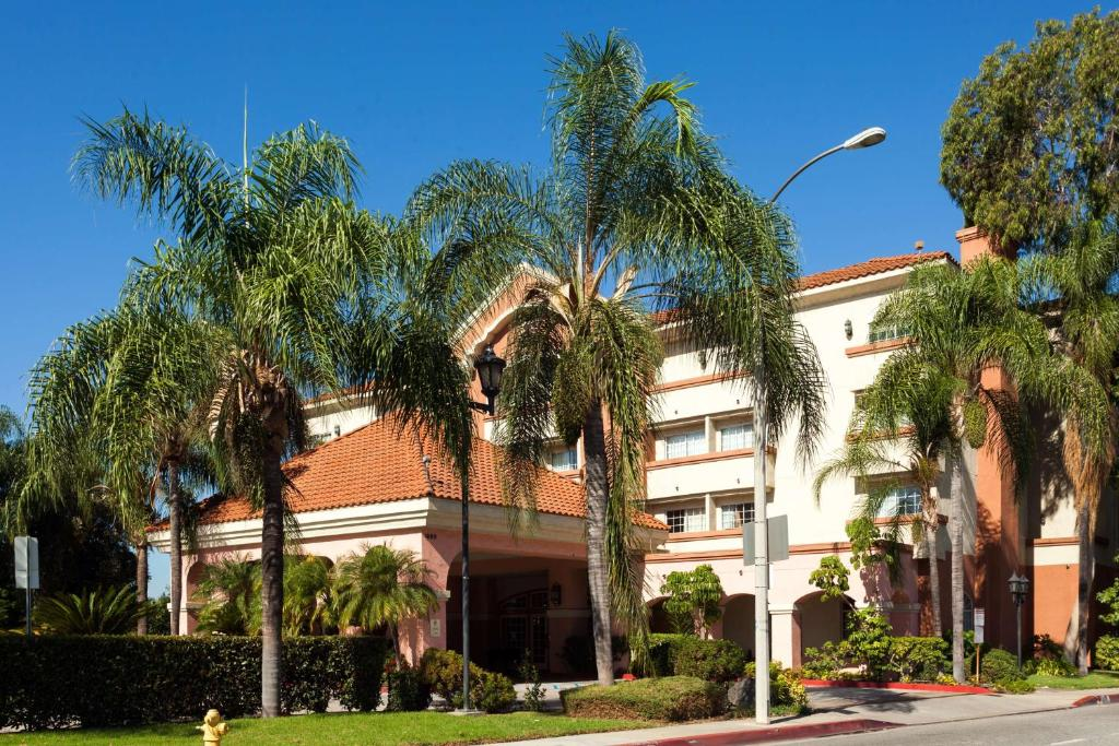Hotel Ramada South El Monte Ca Booking Com