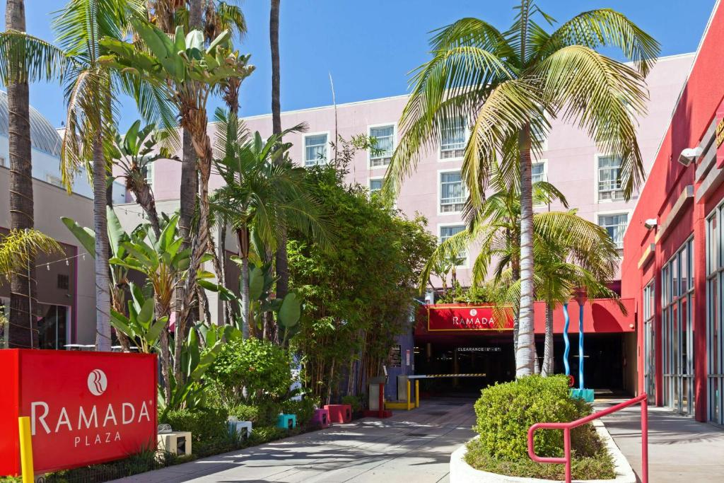 ramada plaza inn west hollywood los angeles ca booking com